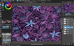 drawing and painting software