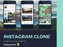 instagram clone