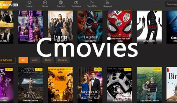 Cmovies 2021 – About Cmovies & Best Alternatives to Cmovies
